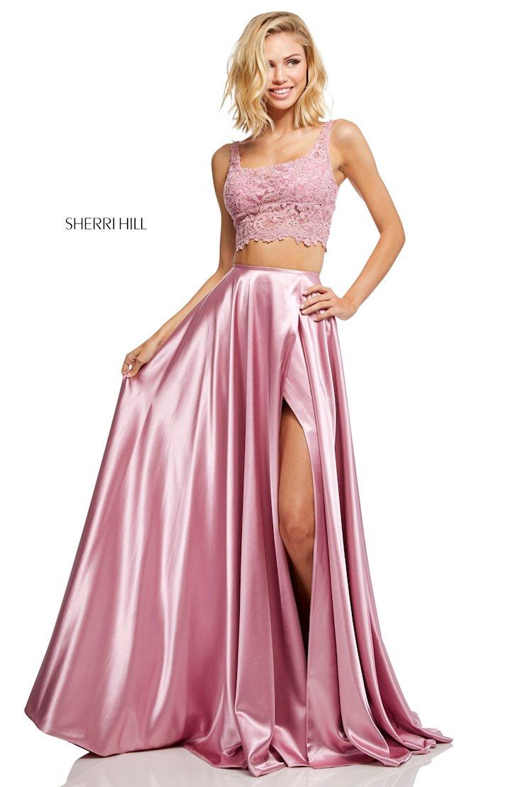 Sherri Hill Style #52600