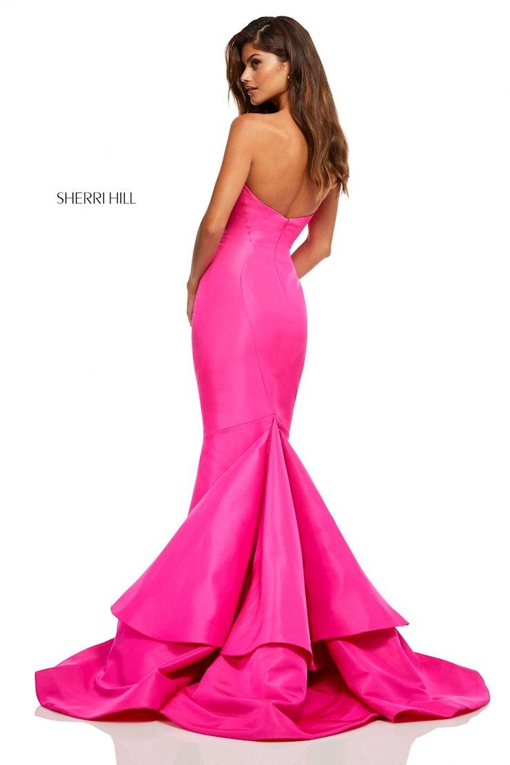 Sherri Hill Style #52601