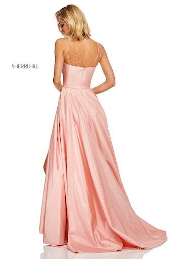 Sherri Hill Style #52602