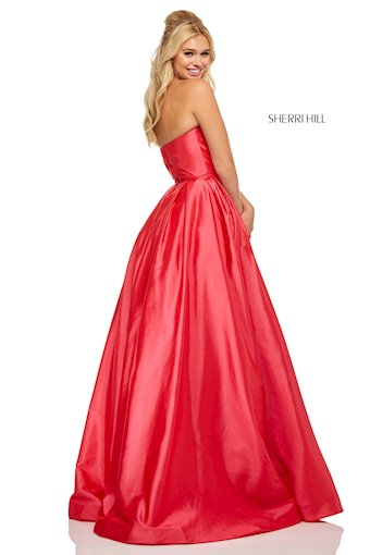 Sherri Hill Style #52603