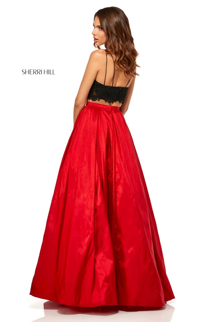 Sherri Hill Style #52604
