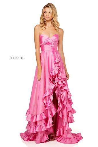 Sherri Hill Style #52605