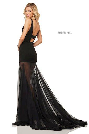 Sherri Hill Style #52606