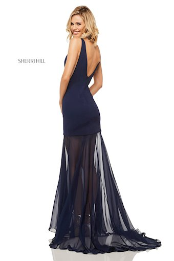 Sherri Hill Style #52610