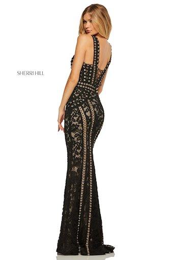 Sherri Hill Style #52611