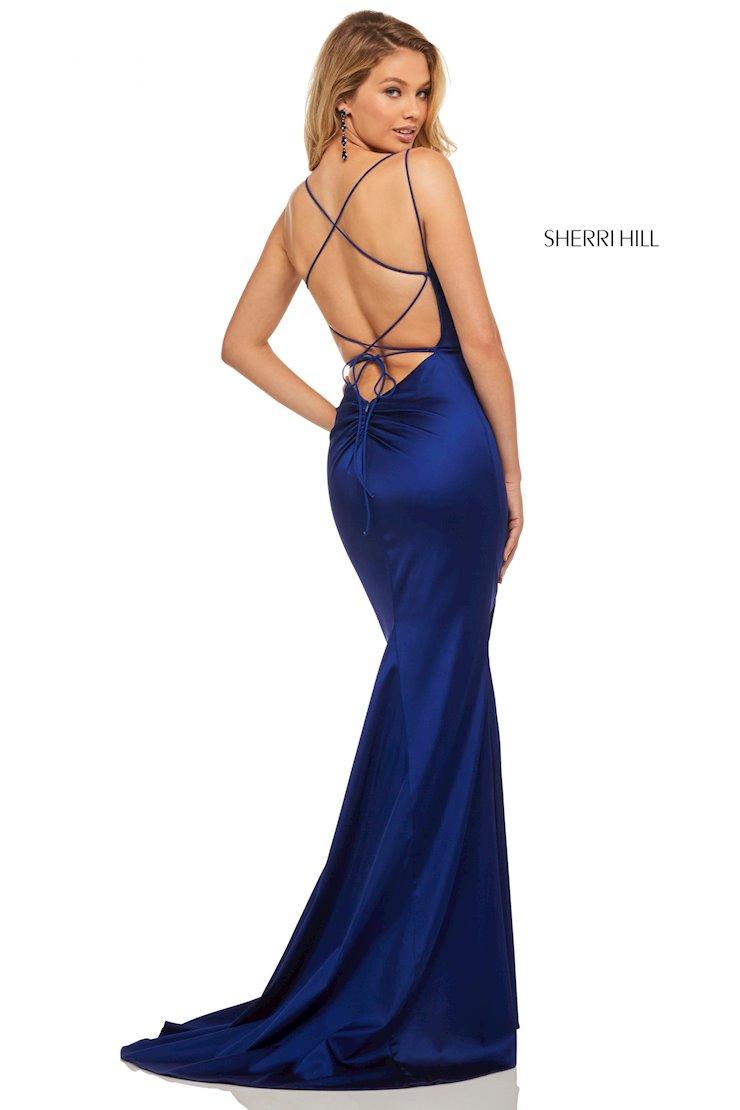 Sherri Hill Style #52613