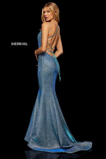 Sherri Hill Style #52614