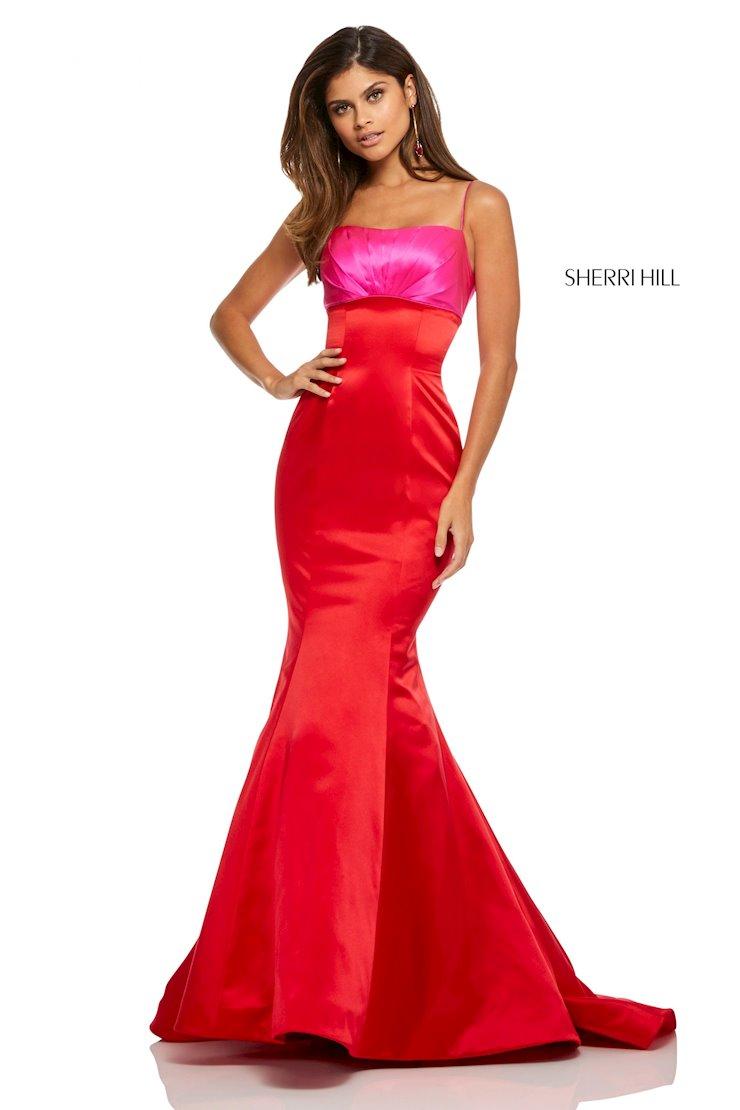 Sherri Hill 52615
