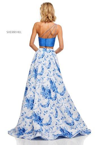 Sherri Hill Style #52617