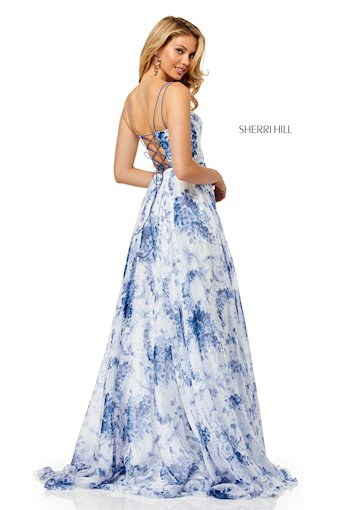 Sherri Hill Style #52621