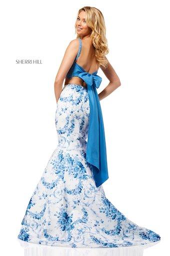 Sherri Hill Style #52622
