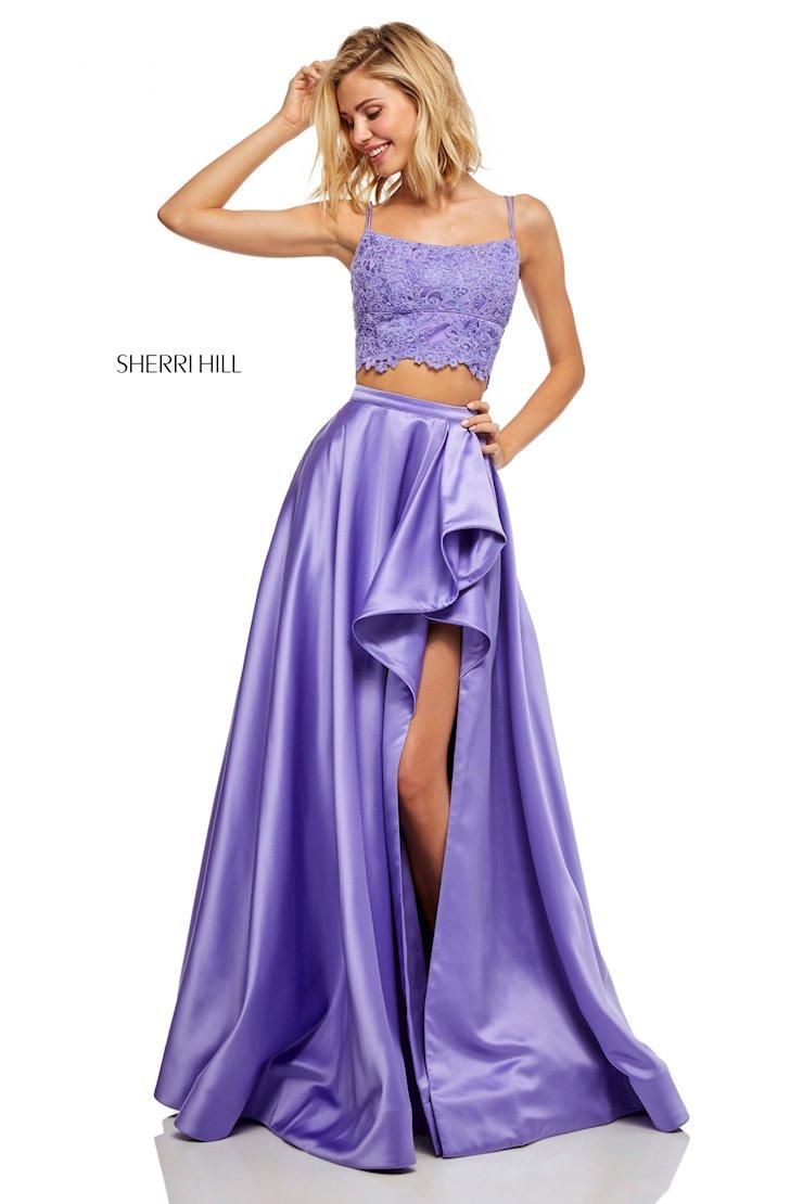 Sherri Hill 52623