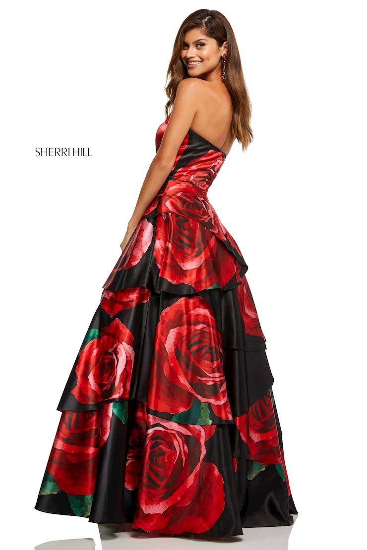 Sherri Hill Style #52624