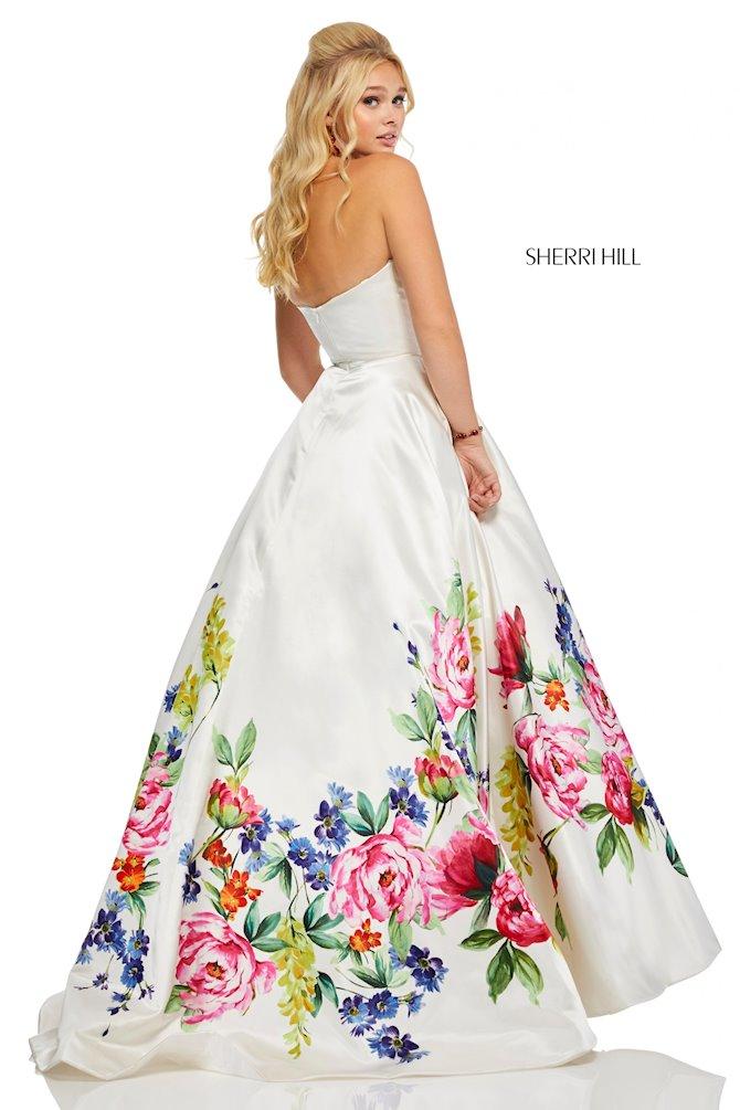 Sherri Hill Style #52626