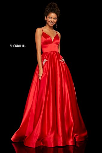 Sherri Hill Style 52629