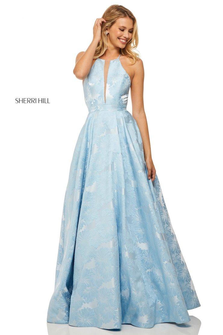 Sherri Hill 52630