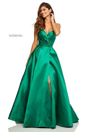 Sherri Hill #52631