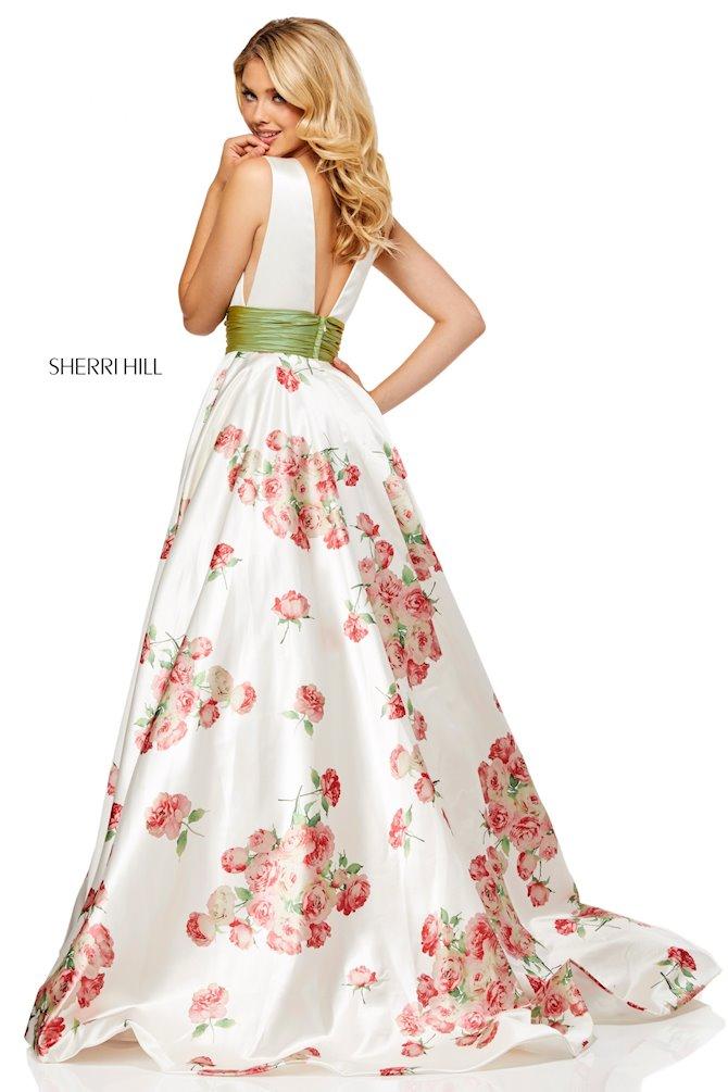 Sherri Hill Style #52632