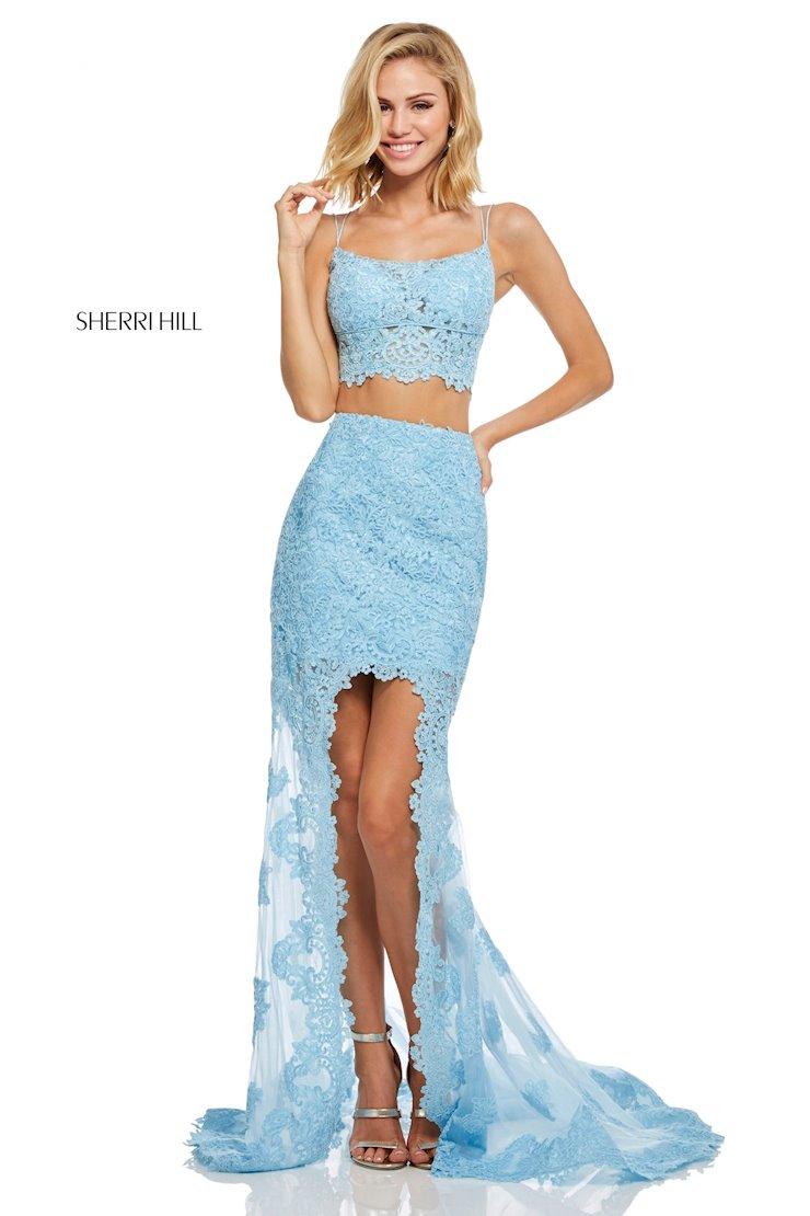 Sherri Hill Style #52634