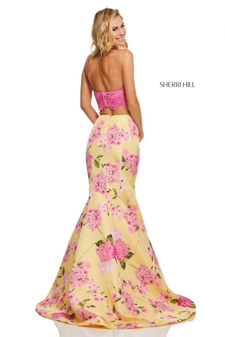 Sherri Hill 52635