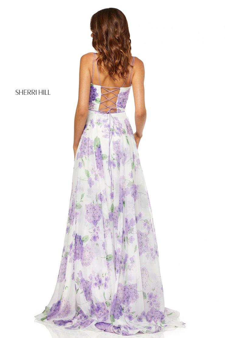 Sherri Hill Style #52636