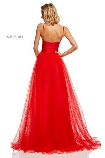 Sherri Hill Style #52639