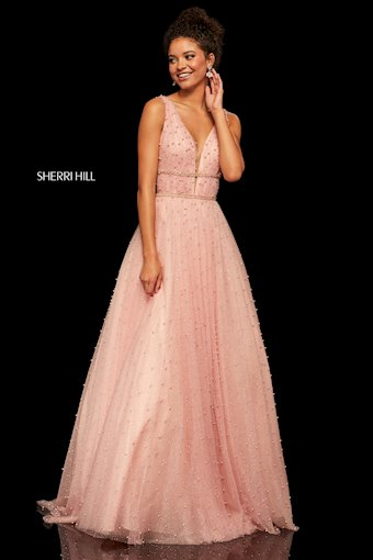 Sherri Hill #52640