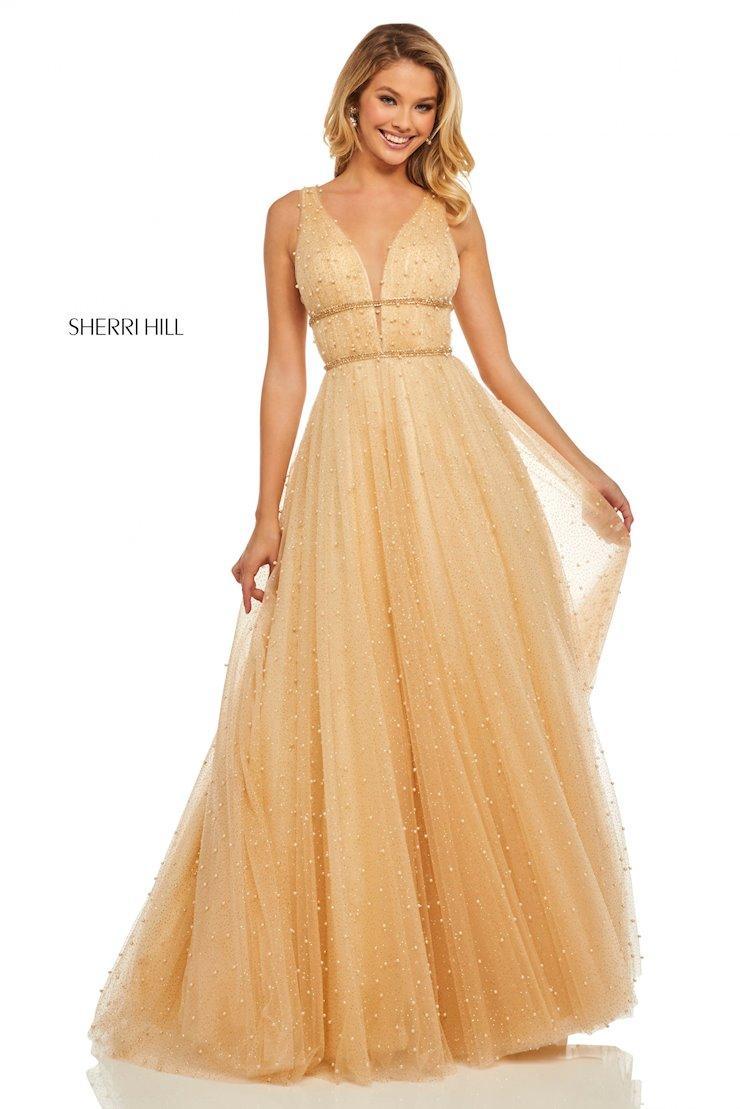 Sherri Hill 52640
