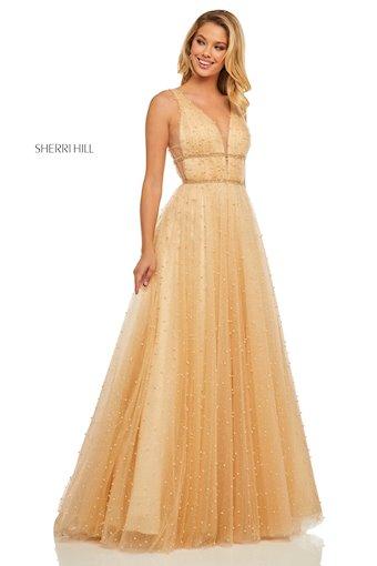 Sherri Hill Style #52640