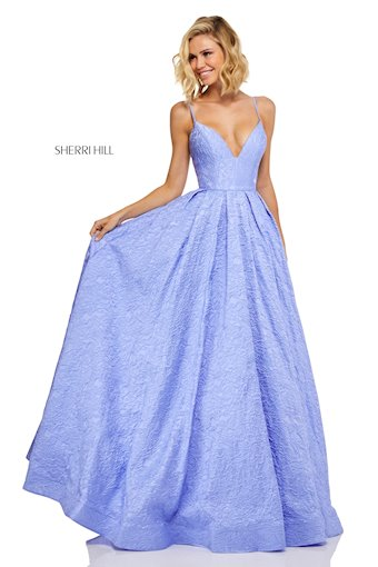 Sherri Hill Style #52641