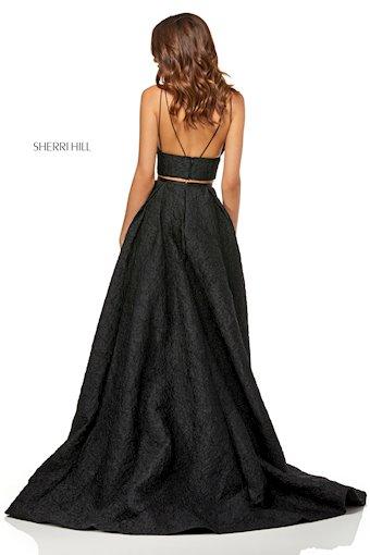 Sherri Hill Style #52642