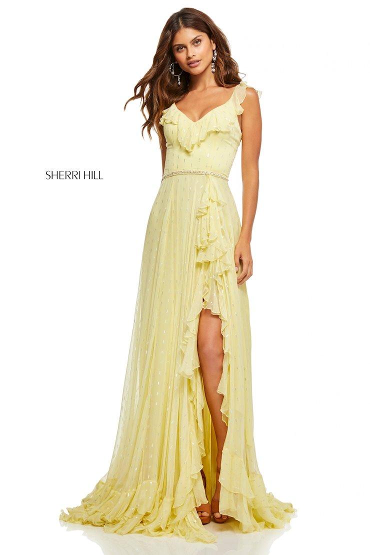 Sherri Hill Style #52643