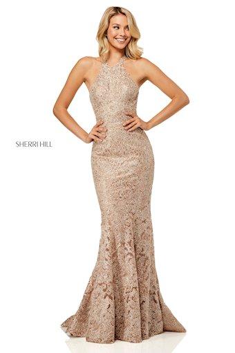 Sherri Hill Style #52644