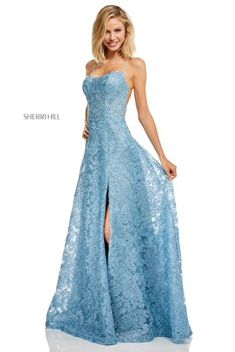 Sherri Hill Style #52646