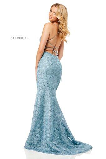 Sherri Hill Style #52647