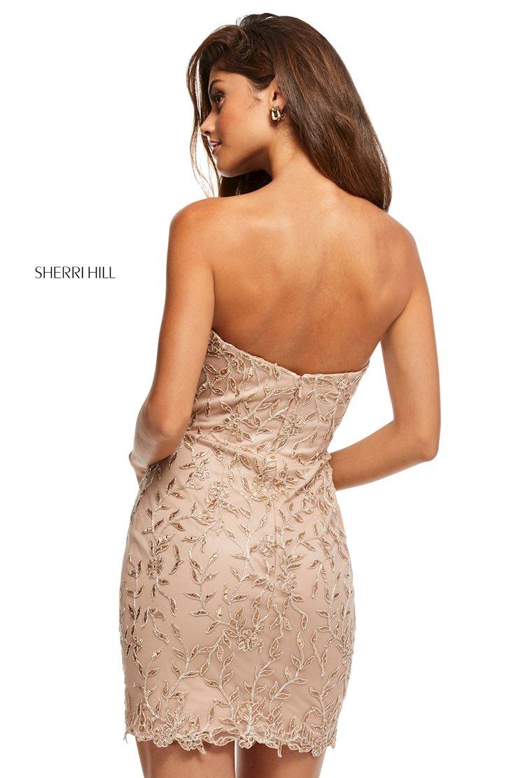 Sherri Hill Style #52648
