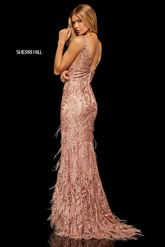 Sherri Hill #52649