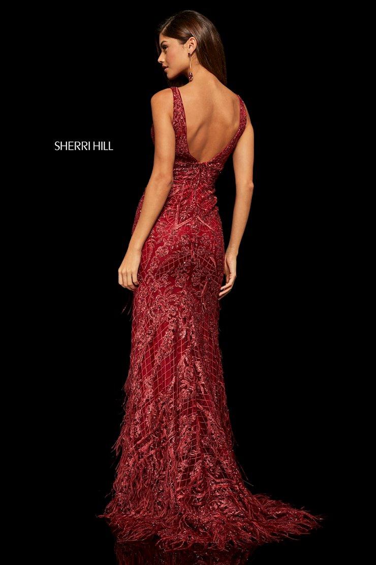 Sherri Hill Style #52649