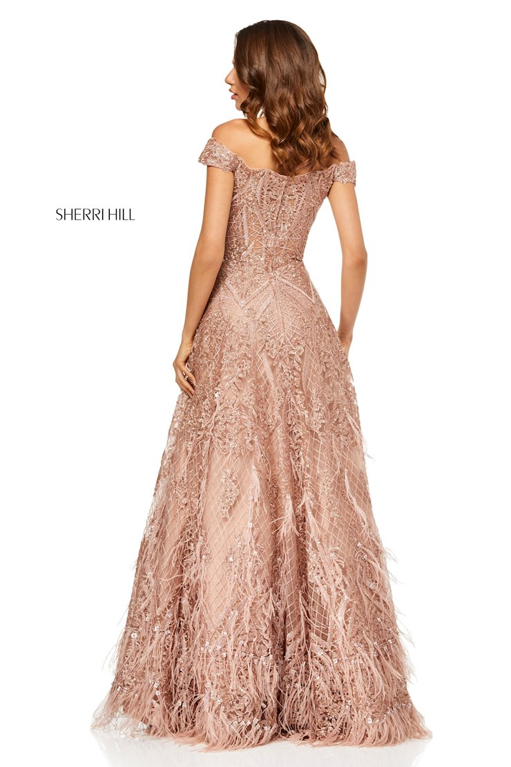 Sherri Hill Style #52650