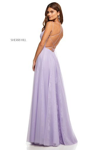 Sherri Hill Style #52652