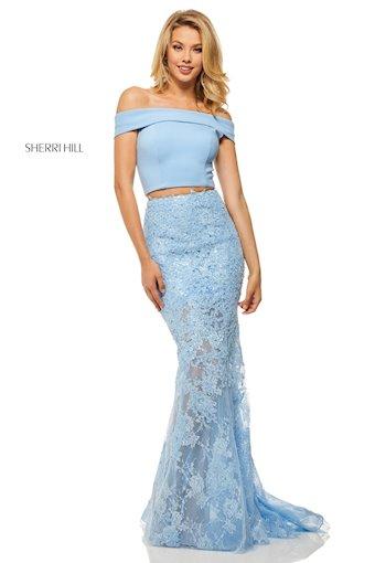 Sherri Hill #52653