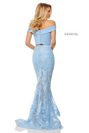 Sherri Hill Style #52653
