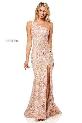 Sherri Hill Style #52654