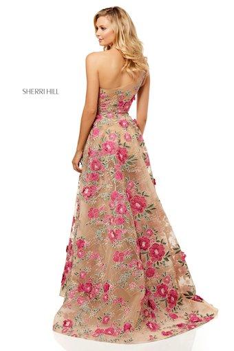 Sherri Hill Style #52658
