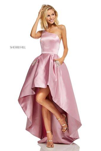Sherri Hill Style #52659