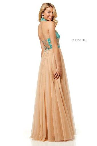 Sherri Hill Style #52662