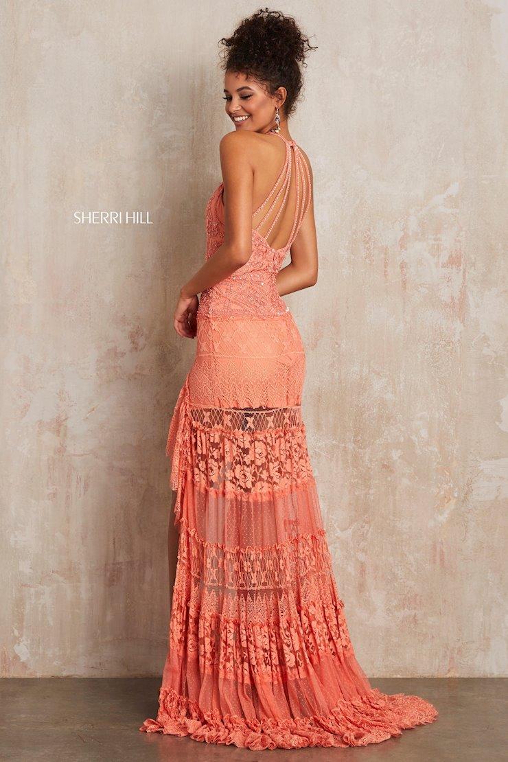 Sherri Hill Style #52663