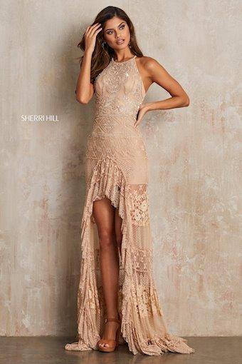 Sherri Hill #52663