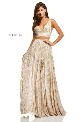 Sherri Hill Style #52664