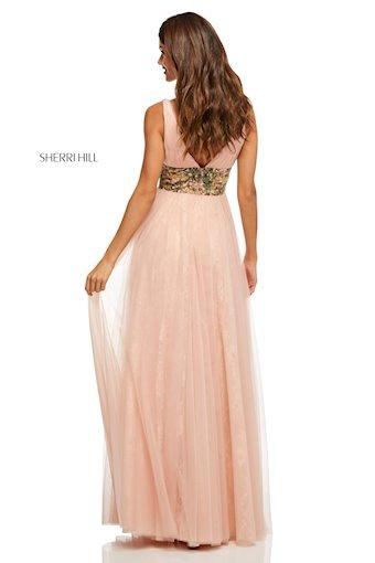Sherri Hill Style #52670